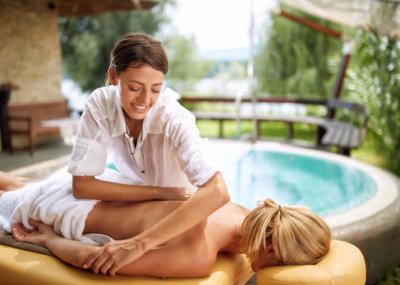 masseuse professionnelle